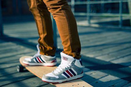 Bild för kategori Shoes